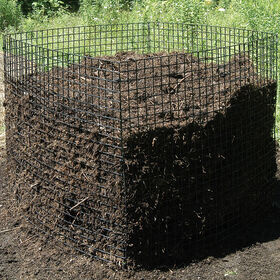 Trap Wire Compost Bin Compost Bins & Accessories