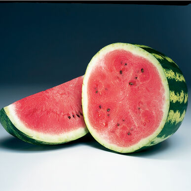 Crimson Sweet Diploid Watermelons