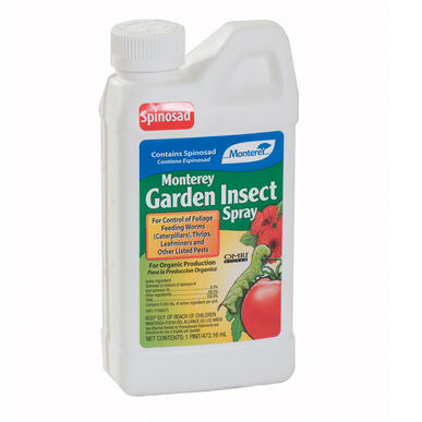 Monterey Garden Insect Spray – 16 Oz. Insecticides