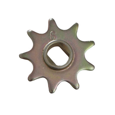 9 Tooth Sprocket Jang JP Series