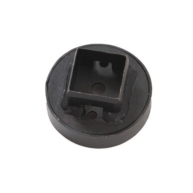 "Square Die – 1.6"" Mulch Hole Burners"