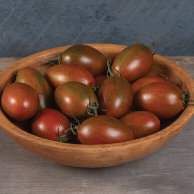 Bronze Torch Specialty Tomatoes