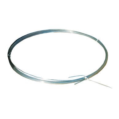 Coiled #9 Support Wire – 60' Supports & Anchors