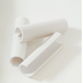 """Snap Clamps for 3/4"""" PVC or 1"""" EMT Supports and Anchors"""