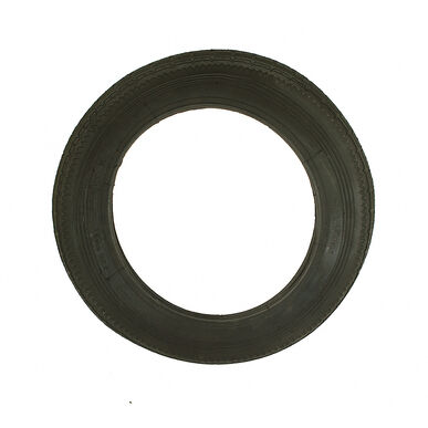 Wheel Hoe Tire (Treaded Shell) Glaser Wheel Hoe