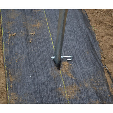 Pro 5 Weed Barrier – 4' x 250' Landscape Fabric