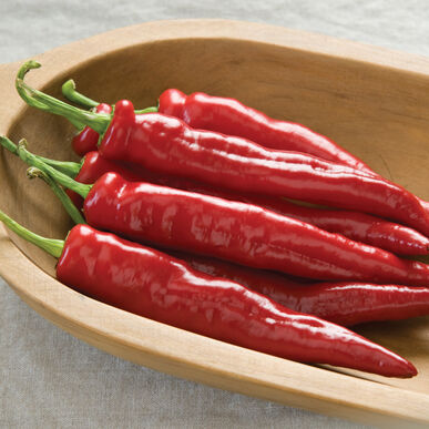 Arapaho Hot Peppers