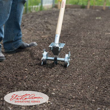 One-Row Pinpoint Seeder Seeders