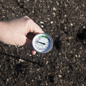 """Compost Thermometer – 20"""" Composting"""