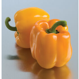 Sweet Sunrise Sweet Bell Peppers