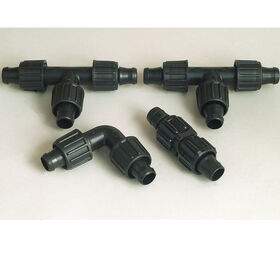 "Extra 5/8"" Fitting Pack Drip Irrigation Systems"