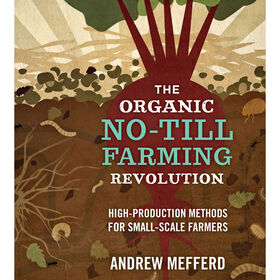 The Organic No-Till Farming Revolution Books