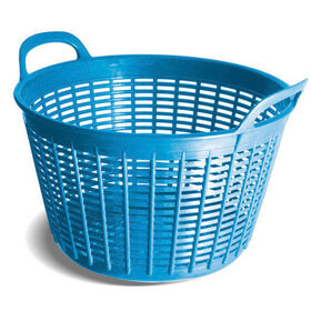 Small Gorilla Tub® Colander – Blue Gorilla Tubs®
