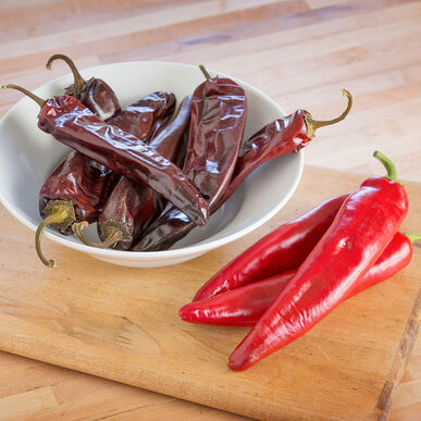 El Eden Hot Peppers