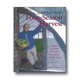 Four-Season Harvest Books