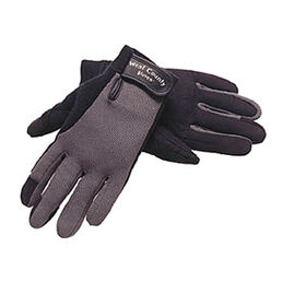 Men's Charcoal – XXL Gloves