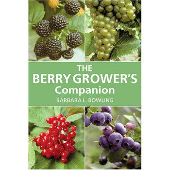 The Berry Grower's Companion