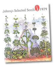 Johnny's Selected Seeds 1979 Catalog
