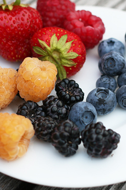 Grow your own for the inimitable fresh, homegrown berry flavor