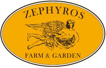 In Greek mythology, Zephyros is god of the west wind.