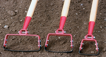 Our Stirrup Hoes