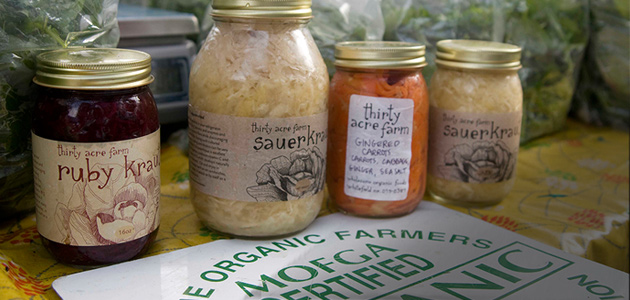 Getting Started with Value-Added Farm Foods & Goods