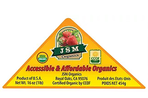 JSM Offers Accessible, Affordable Organics