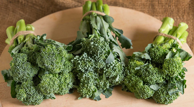 5 Uncommon Types of Broccoli to Grow This Year