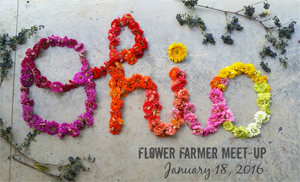 Ohio Flower Farmer Meetup