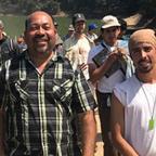 A visit with Javier Zamora of JSM Organics