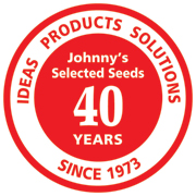 Johnny's Selected Seeds Celebrates 40th Anniversary