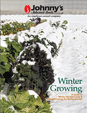 Printable Winter Growing Guide