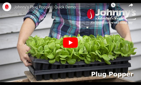 Watch our Plug Popper video