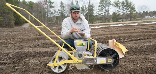 Quick Guide to Choosing a Seeder