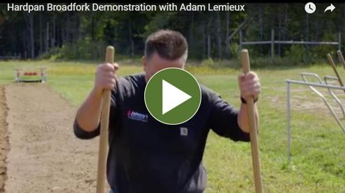 Broadfork Video