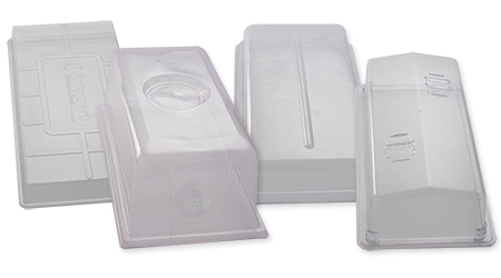 Johnny's offers a range of trays, domes & flats for seed starting.