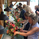 On-Farm Floral Workshops