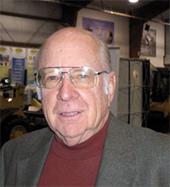 Professor Merle Jensen
