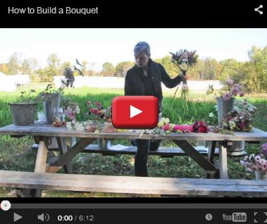 Build a Bouquet