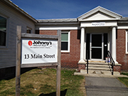 Johnny's Selected Seeds Fairfield Office