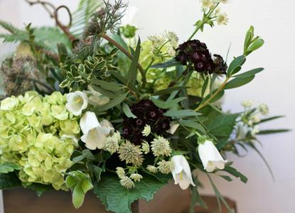 Fleurie Flower Studio