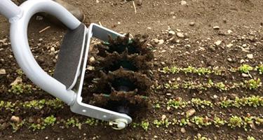 Four-Row Cultivator