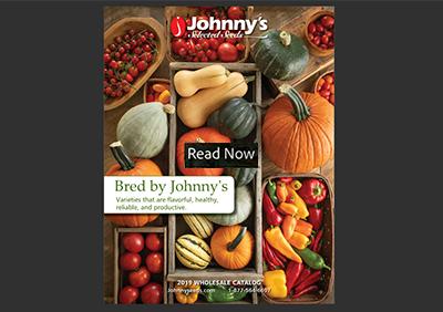 Johnny's Wholesale Catalog