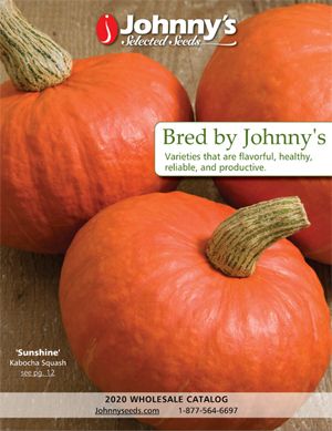 Johnny's Wholesale Catalog
