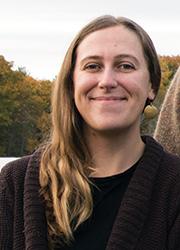 Author & Plant Breeder, Emily Rose Haga