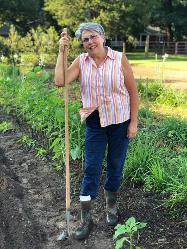 Lisa Mason Ziegler, Cool Flowers Expert and Educator