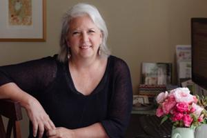 Author & Slow Flowers Founder, Debra Prinzing