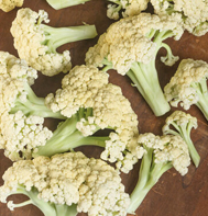 Song TJS-65 Cauliflower
