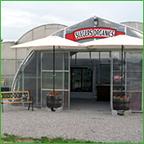 Slegers Greenhouses, Strathroy, Ontario, Canada