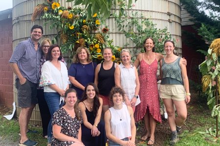 Old Dominion Flower Cooperative